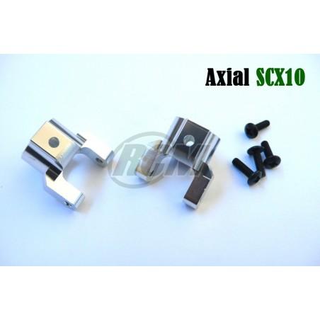 SCX0002 - Front C-Hub - Aluminum