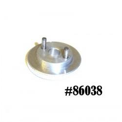86038 - Volante de inercia para 7 cxp - 1/16