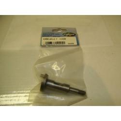 CA54583 - Cigueñal motor CARSON - 13mm / Sg