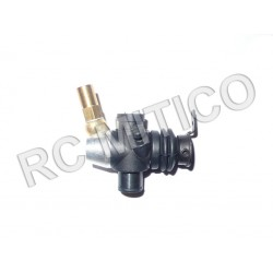 R008 - Carburador - Carburetor Assembly