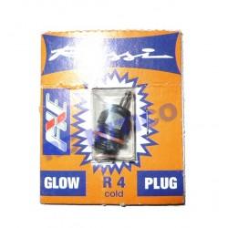 70117-4 - Glow Plug N. 4 - Bujia N. 4
