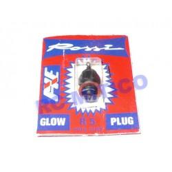 70117-5 - Glow Plug N. 5 - Bujia N. 5