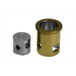 KY74115-06 - Cilindro y Piston motor GZ15