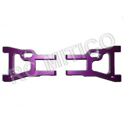 102019 / 02161 - Aluminum Front Lower Arm x 2 uds.