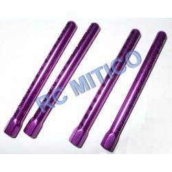 102037 - Soportes de carroceria de aluminio pista