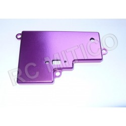 102064 / 122064 - Aluminum Battery Case Top Cover