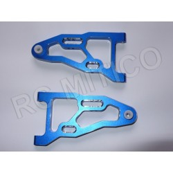 081019 - Aluminum Front Lower Suspension Arm x2 uds.