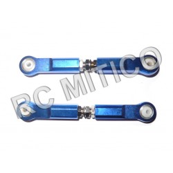 081020 - 81608 - Alum. Rear Upper Arm x2 uds.
