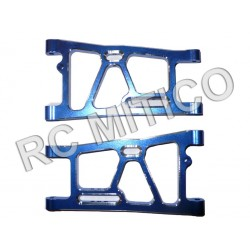 081021 - 81613 - Aluminum Rear Lower Arm x2 uds.