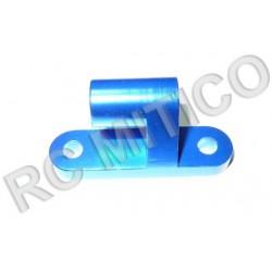 081067 - 81611 - Aluminum Tail Wing Pad