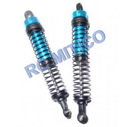 286004 - Amortiguadores de Aluminio - MONSTER x2 uds.