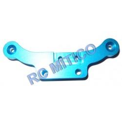 286626 - Aluminum Front Upper Plate