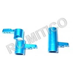 286657 - 286057 - Salva Servos de Aluminio