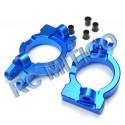 054005 - 050005 - Portamanguetas de Aluminio x2
