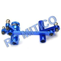 054019 - Salvaservos COMPLETO de Aluminio