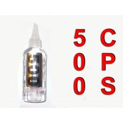 M500 - Aceite de Silicona para amortiguadores