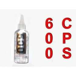 M600 - Aceite de Silicona para amortiguadores