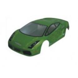 "10123 - Carroceria ""Lamborghini"" para Pista 1/10"