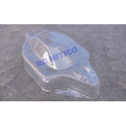 06000 - Carroceria TRANSPARENTE Buggy 1/8