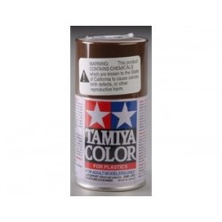 TS-1 - Marron rojizo 100 ML - Tamiya