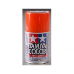TS-12 - Naranja brillante 100 ML - Tamiya