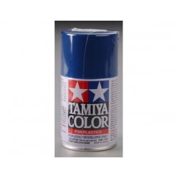 TS-15 - Azul brillante 100 ML - Tamiya