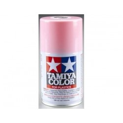 TS-25 - Rosa brillante 100 ML - Tamiya