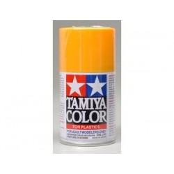 TS-56 - Naranja brillante 100 ML - Tamiya