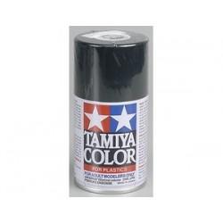 TS-63 - Negro nato 100 ML - Tamiya