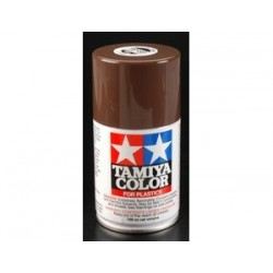 TS-69 - Marron linoleo 100 ML - Tamiya