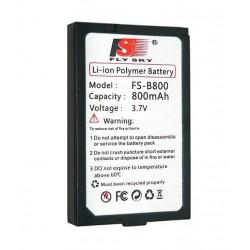 Bateria LiPo para FS-GT3C y FS-GT2B - 800mAh