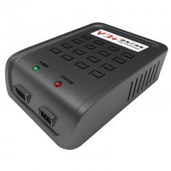 Cargador de bateria LiPo V3 para 2S y 3S