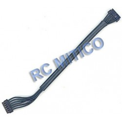 Cable de Sensor para motores BRUSHLESS - 120mm