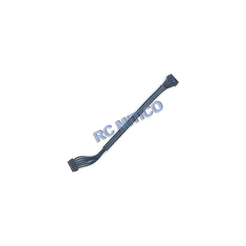 Cable de sensor para motores brushless 120 mm - Detector cables pared ...
