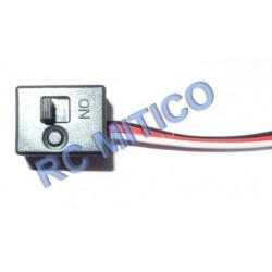Interruptor para Variadores SC-80A y SC-8 120A