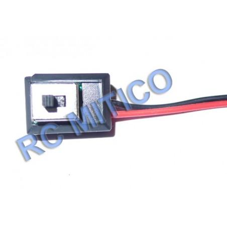 Interruptor variadores EZRUN-LEOPARD 18A - 60A