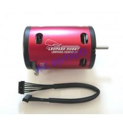 Motor Brushless CON SENSORES  3650/21.5T - 1820 KV