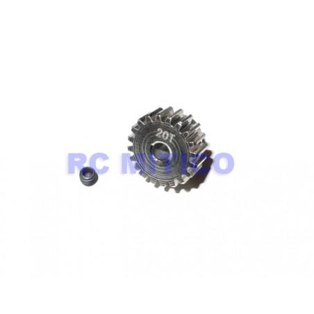 11150 - Pinion 20 Teeth - MOD 0.6