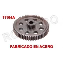 11164A - 64 dientes diferencial de Acero - MOD 0.6