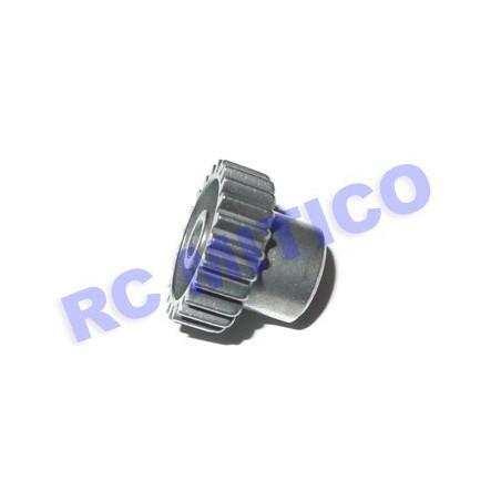 11193 - Piñon 23 dientes ACERO - MOD 0.6