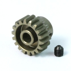 MG-06P18T - Motor Gear 18 Teeth - 18 dientes