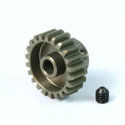 MG-06P22T - Motor Gear 22 Teeth - 22 dientes