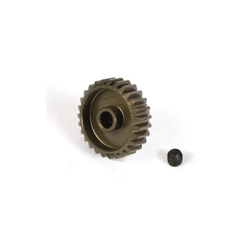 MG-48027 - Motor Gear 27T - 27 Dientes - 48 Pitch
