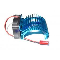 52516B - Disipador Alumino motores 36 mm