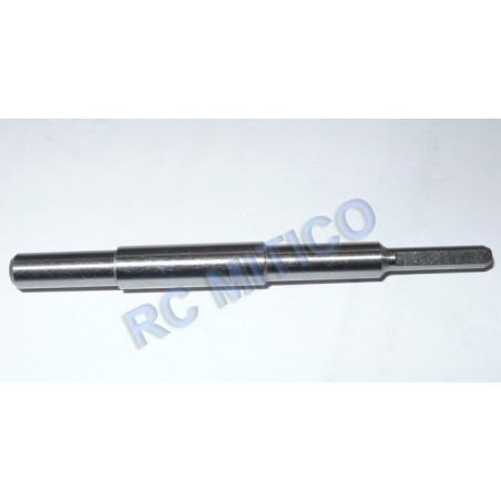 Shaft for Leopard Motor Brushless LBP3650