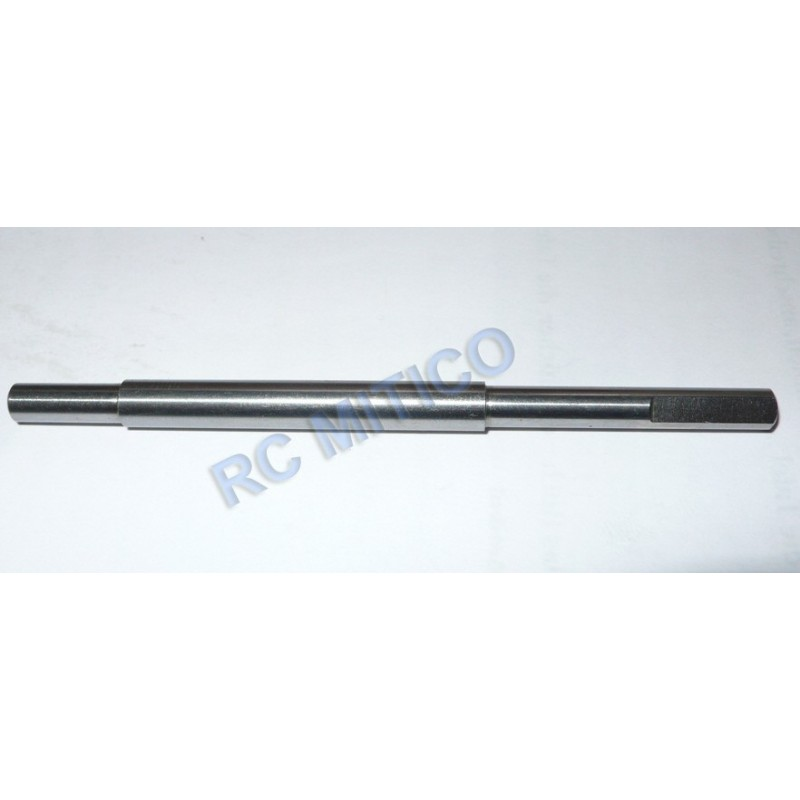 Shaft for Leopard Motor Brushless LBP3674