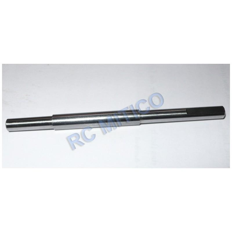 Shaft for Leopard Motor Brushless LBP4068