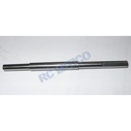 Shaft for Leopard Motor Brushless LBP4074