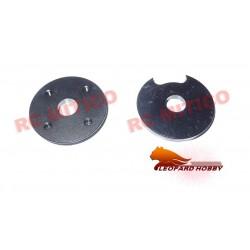Tapas Frontal/Trasera para motor Brushless LBA36xx