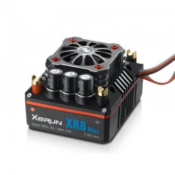 ESC XERUN XR8 Plus 150A - Competition